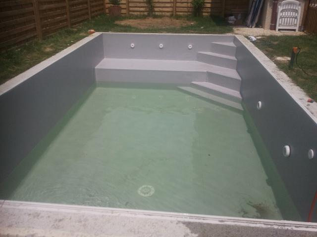 gris clair r novation piscine rh nes alpes