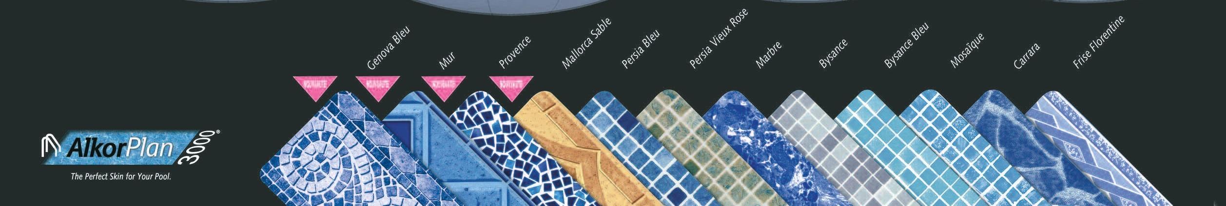 liner pvc arm trouvez le meilleur prix sur voir avant achat. Black Bedroom Furniture Sets. Home Design Ideas