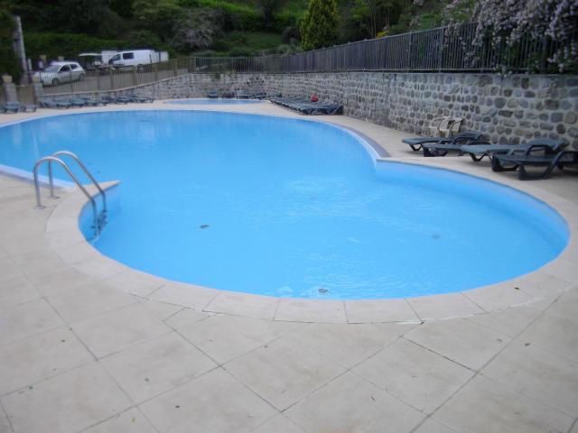 Camping r novation piscine rh nes alpes for Piscine 2 alpes