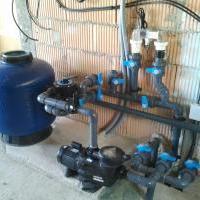 Installation filtration piscine r novation piscine for Filtration piscine
